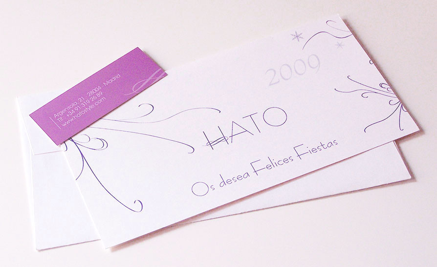 Hato – boutique Madrid