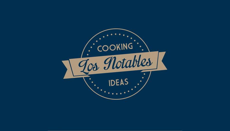 Logotipo Los Notables