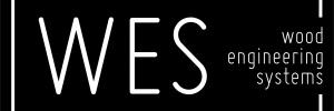 Logo marca WES